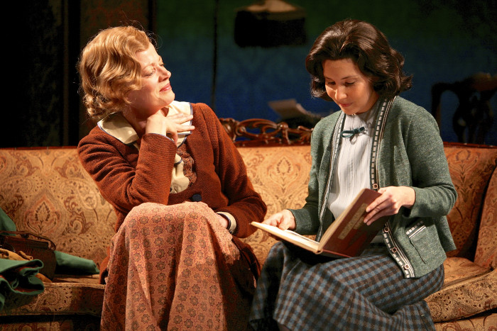 Glass Menagerie, Syracuse Stage, Regional Theater 2