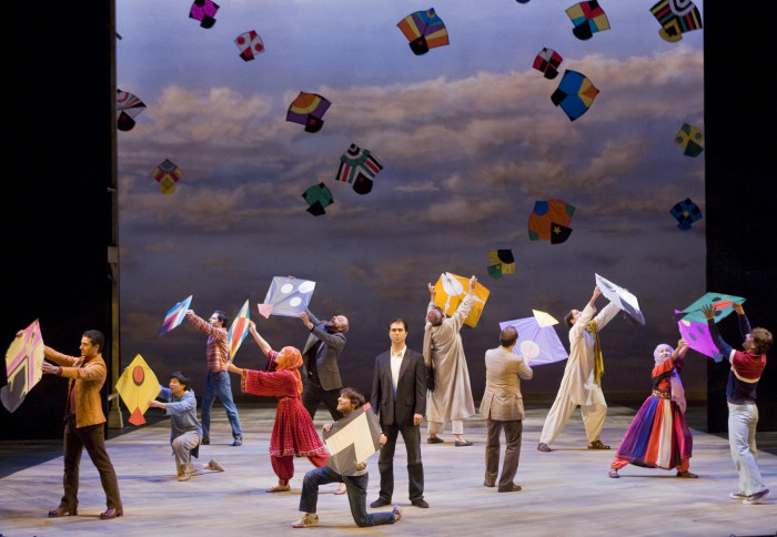 Kite Runner, Arizona State Theater, Regional Theater