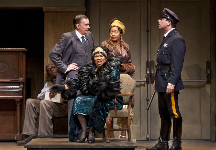 Ma Rainey's Black Bottom, Arizona State Theater, Regional Theater 2